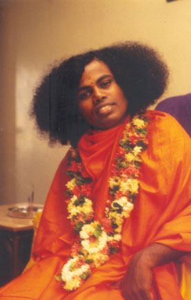 Swami Premananda in the Philippines